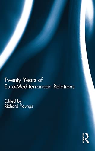Twenty Years of Euro-Mediterranean Relations