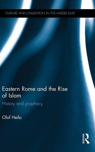 History and Prophecy of the Middle East