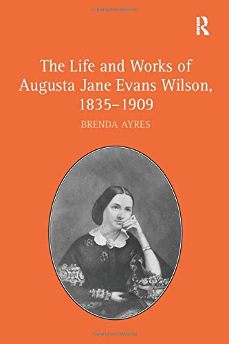 THE LIFE AND WORKS OF AUGUSTA JANE