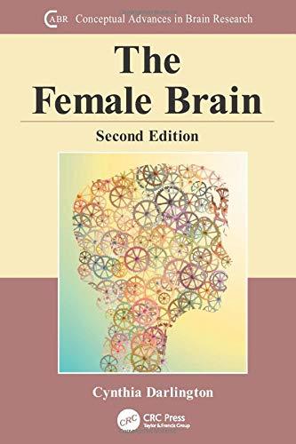 9781138117679: The Female Brain (Conceptual Advances in Brain Research)