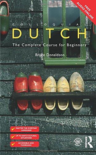 9781138119475: Colloquial Dutch: A Complete Language Course: 1
