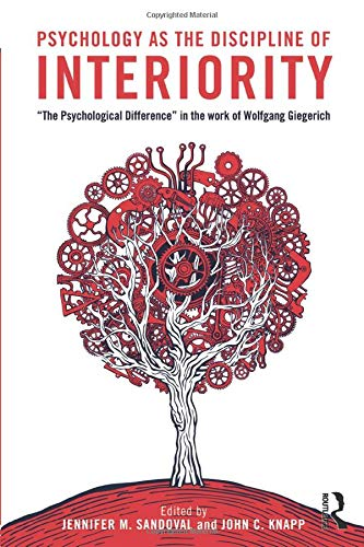9781138120884: Psychology as the Discipline of Interiority: