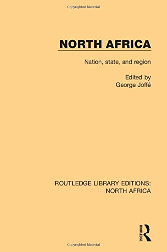 North Africa: Nation, State, and Region (Hardcover)