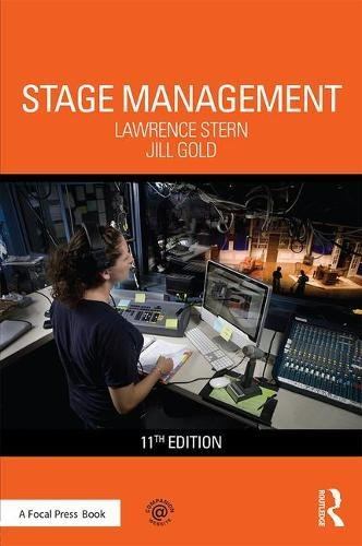 Stage Management: Lawrence Stern, Alice