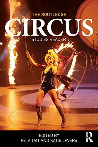 9781138125353: The Circus Studies Reader