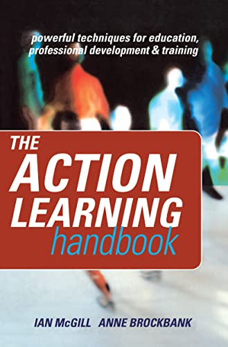 9781138126589: The Action Learning Handbook: Powerful Techniques for Education, Professional Development and Training