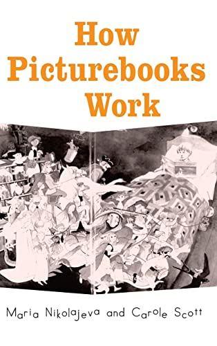 9781138126930: How Picturebooks Work