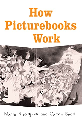 9781138126930: How Picturebooks Work (Children's Literature and Culture)