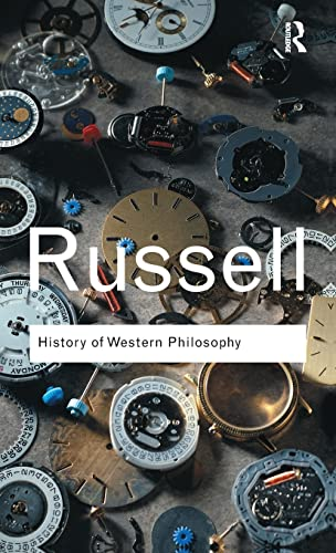9781138127043: History of Western Philosophy