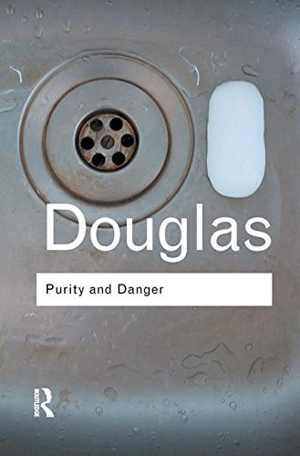9781138127142: Purity and Danger: An Analysis of Concepts of Pollution and Taboo