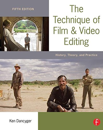 9781138127401: THE TECHNIQUE OF FILM AND VIDEO EDI