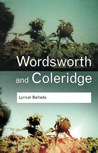 Lyrical Ballads (Routledge Classics): William Wordsworth