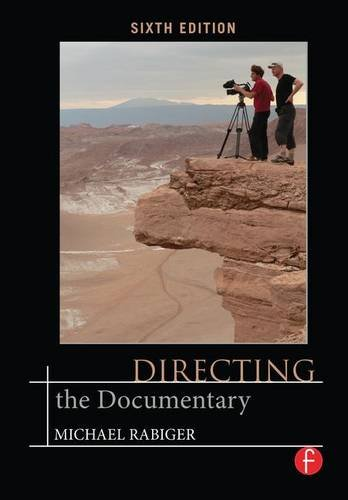 9781138127685: Directing the Documentary
