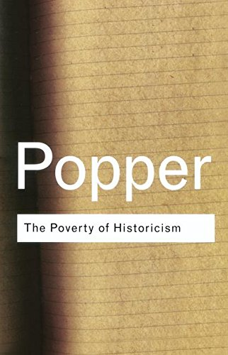 9781138127739: The Poverty of Historicism (Routledge Classics)