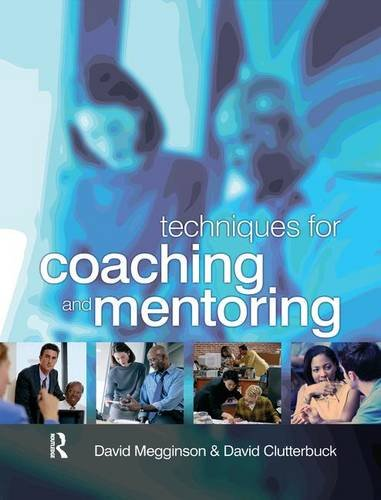 9781138128040: Techniques for Coaching and Mentoring