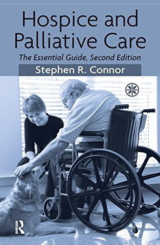 9781138128729: Hospice and Palliative Care: The Essential Guide