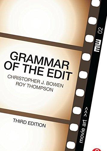 9781138128804: Grammar of the Edit