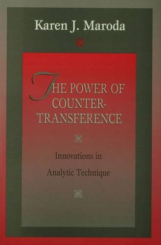 9781138129320: The Power of Countertransference: Innovations in Analytic Technique