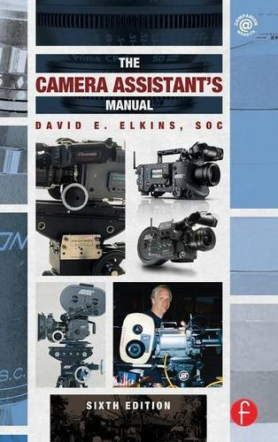 9781138129436: The Camera Assistant's Manual