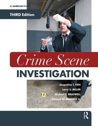 9781138129733: Crime Scene Investigation