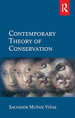 9781138130241: Contemporary Theory of Conservation