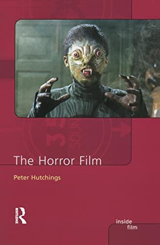 9781138130579: The Horror Film