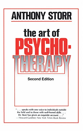 9781138130722: The Art of Psychotherapy