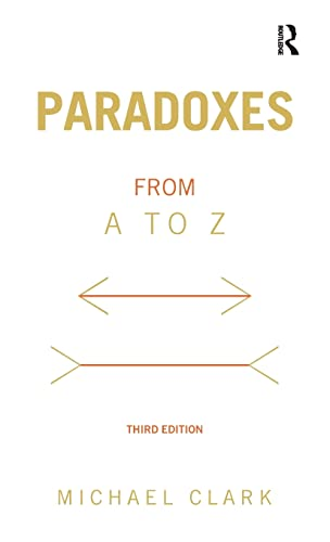 9781138130807: Paradoxes from A to Z