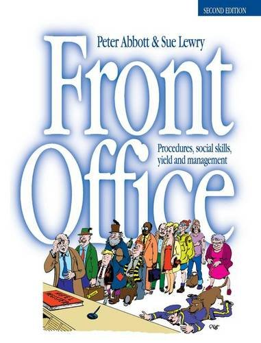 9781138130814: Front Office