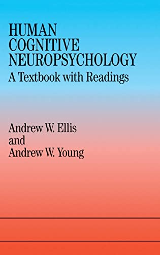 9781138131019: Human Cognitive Neuropsychology: A Textbook With Readings