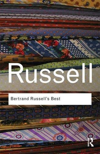 9781138131316: Bertrand Russell's Best (Routledge Classics)
