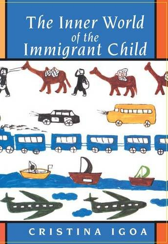 9781138132658: The Inner World of the Immigrant Child