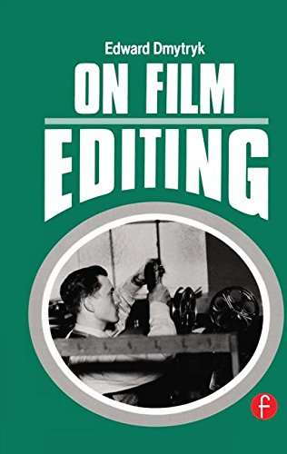 9781138132948: On Film Editing