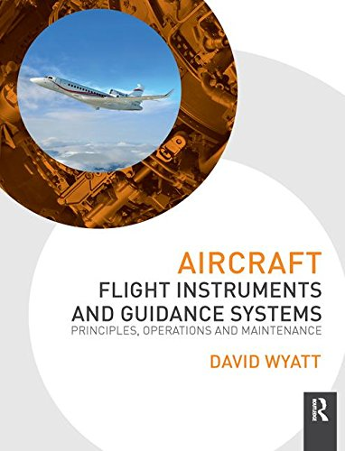 9781138133143: Aircraft Flight Instruments and Guidance Systems: Principles, Operations and Maintenance