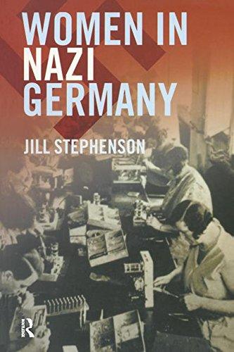 9781138133457: Women in Nazi Germany