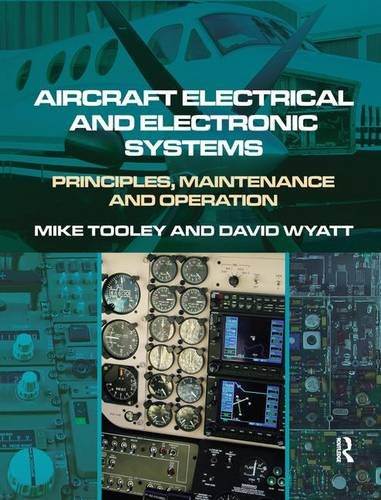 9781138133563: Aircraft Electrical and Electronic Systems
