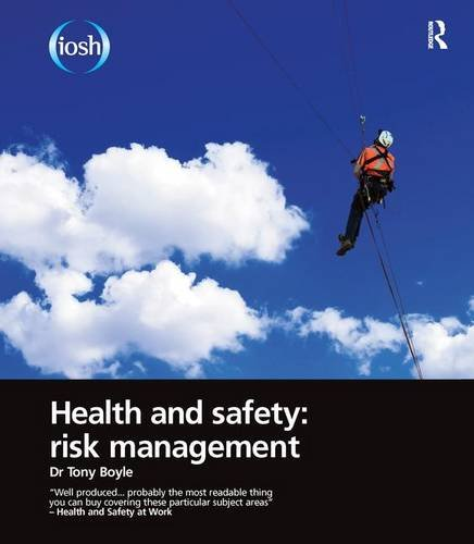 9781138133587: Health and Safety: Risk Management