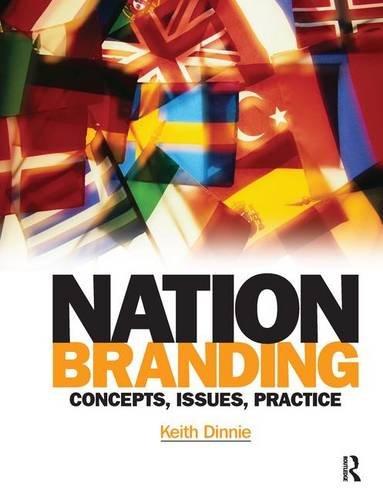 Nation branding: DINNIE, KEITH; DINNIE, KEITH