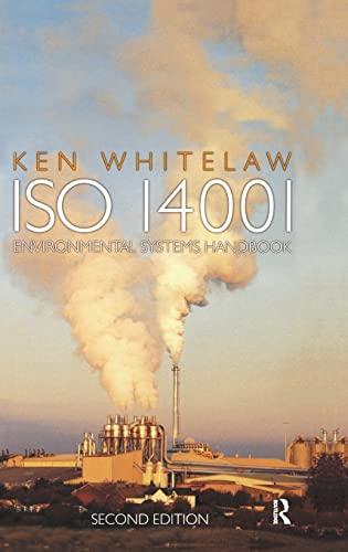 9781138133990: ISO 14001 Environmental Systems Handbook