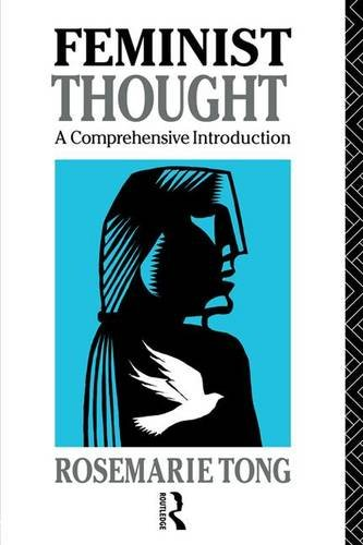 9781138134393: Feminist Thought: A Comprehensive Introduction