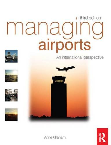 9781138134942: Managing Airports
