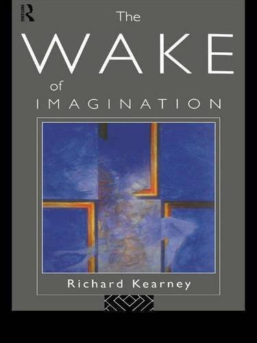 9781138135376: The Wake of Imagination