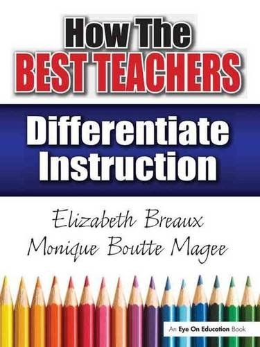 9781138135666: How the Best Teachers Differentiate Instruction