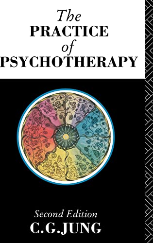 9781138135932: The Practice of Psychotherapy: Second Edition (Collected Works of C.G. Jung)