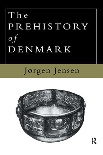 9781138136632: The Prehistory of Denmark