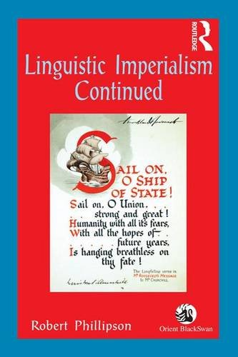 9781138136656: Linguistic Imperialism Continued