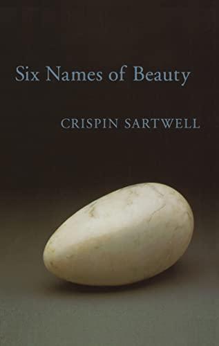 9781138136816: Six Names of Beauty