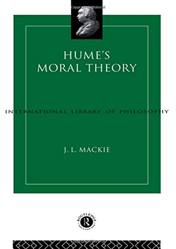 9781138136939: Hume's Moral Theory (International Library of Philosophy)