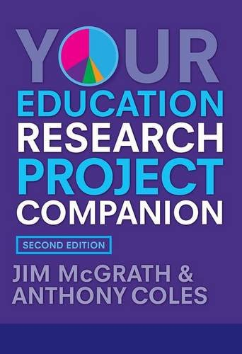 9781138136960: Your Education Research Project Companion