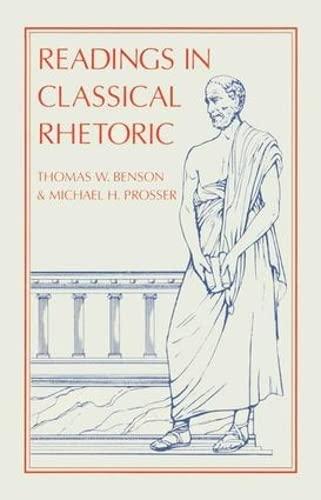 9781138137141: Readings in Classical Rhetoric